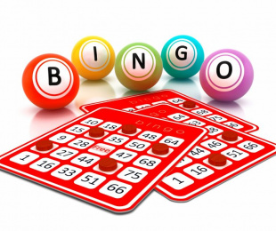 Bingo as 13 December