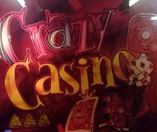 Crazy Casino 16-09-2017